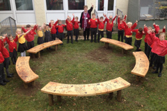 Story Benches